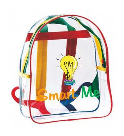 Smart Me Back Pack