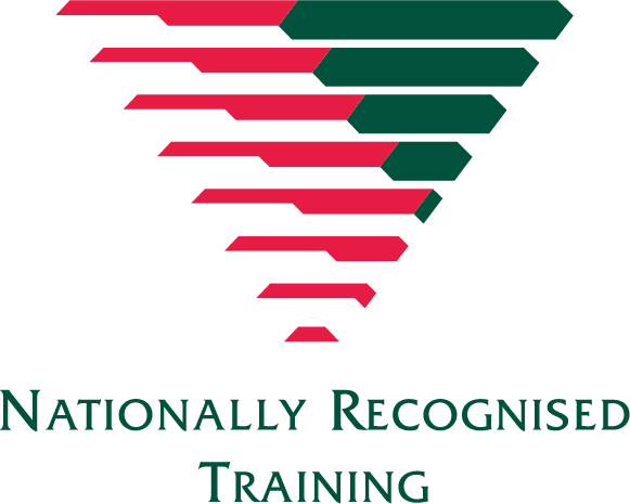Nationally Recognised Training NRT Logo
