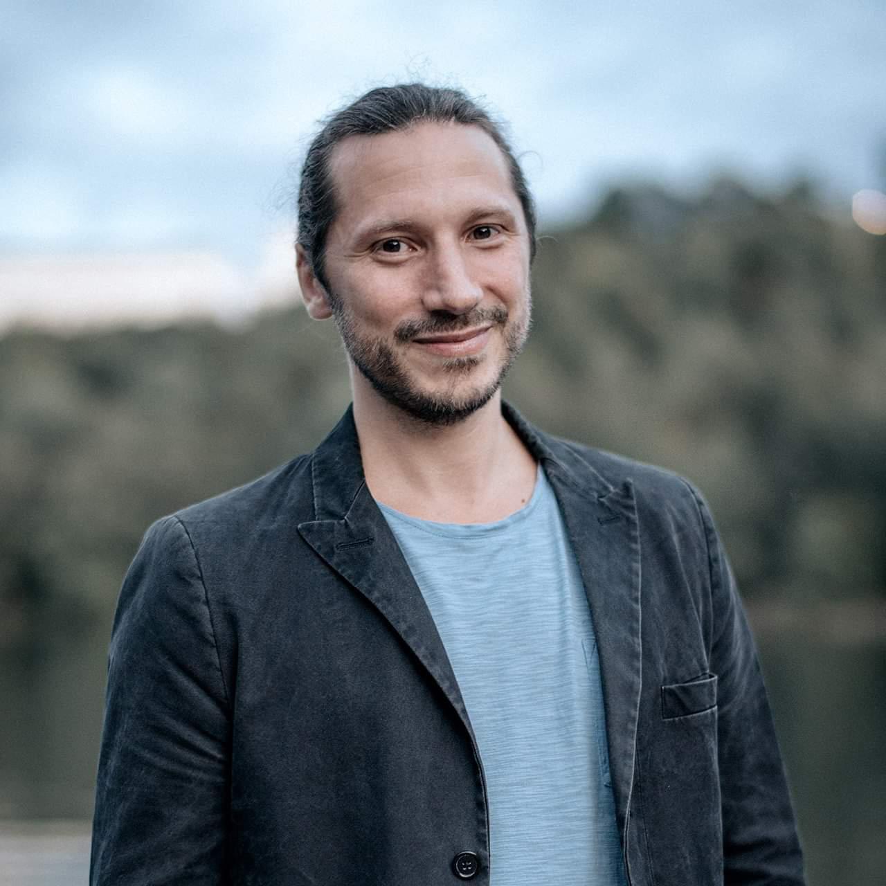 Johan Ericksson