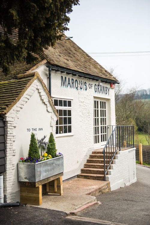Newly acquired Kentish boutique hotel