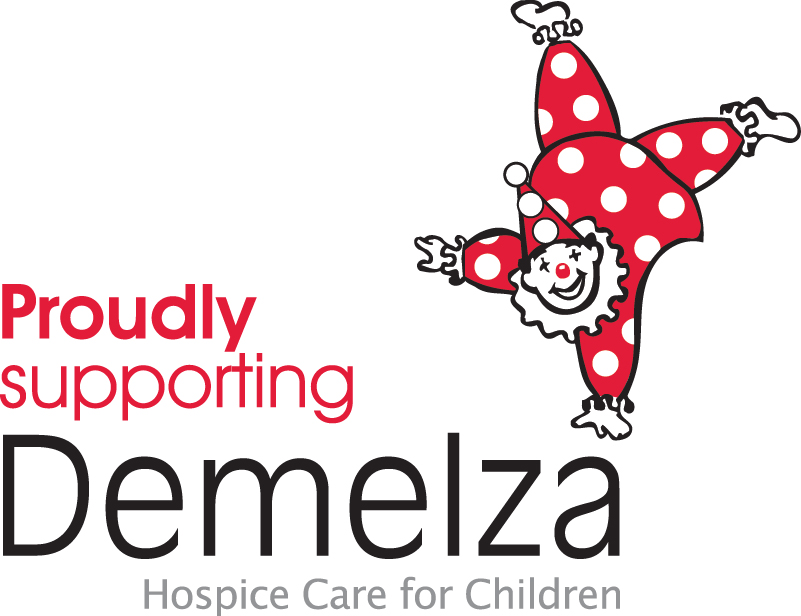 Meet our second charity partner Demelza!