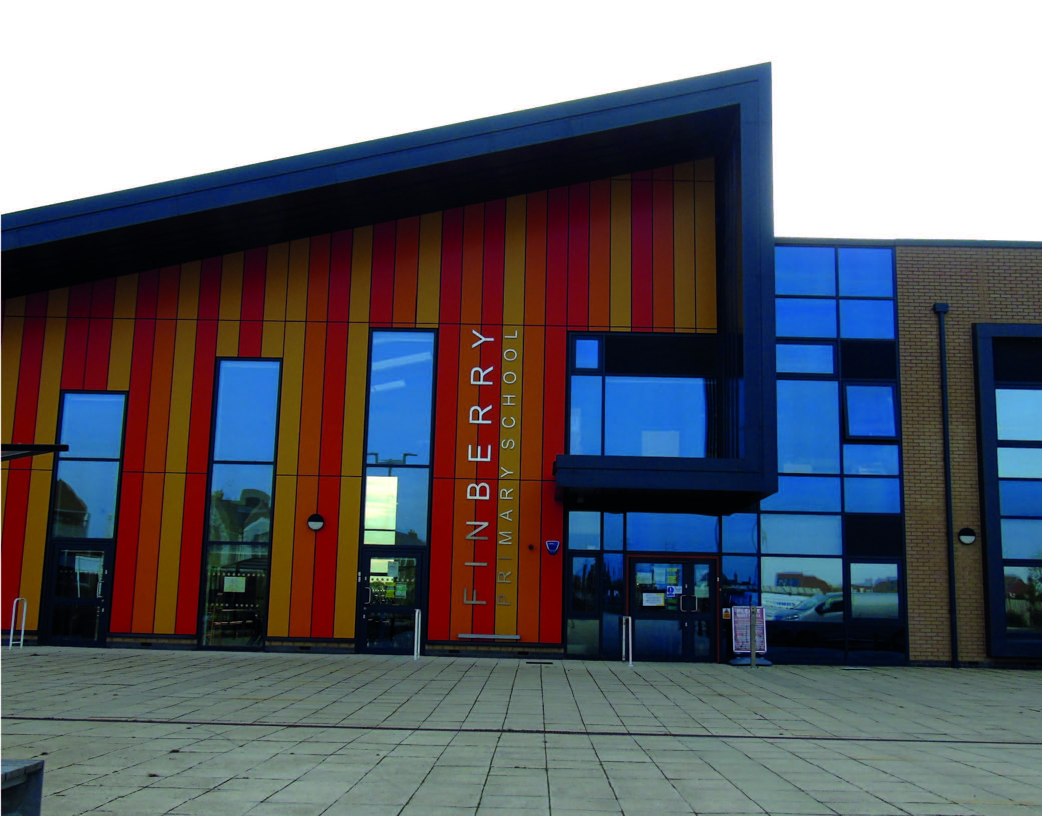 Finberry Primary School
