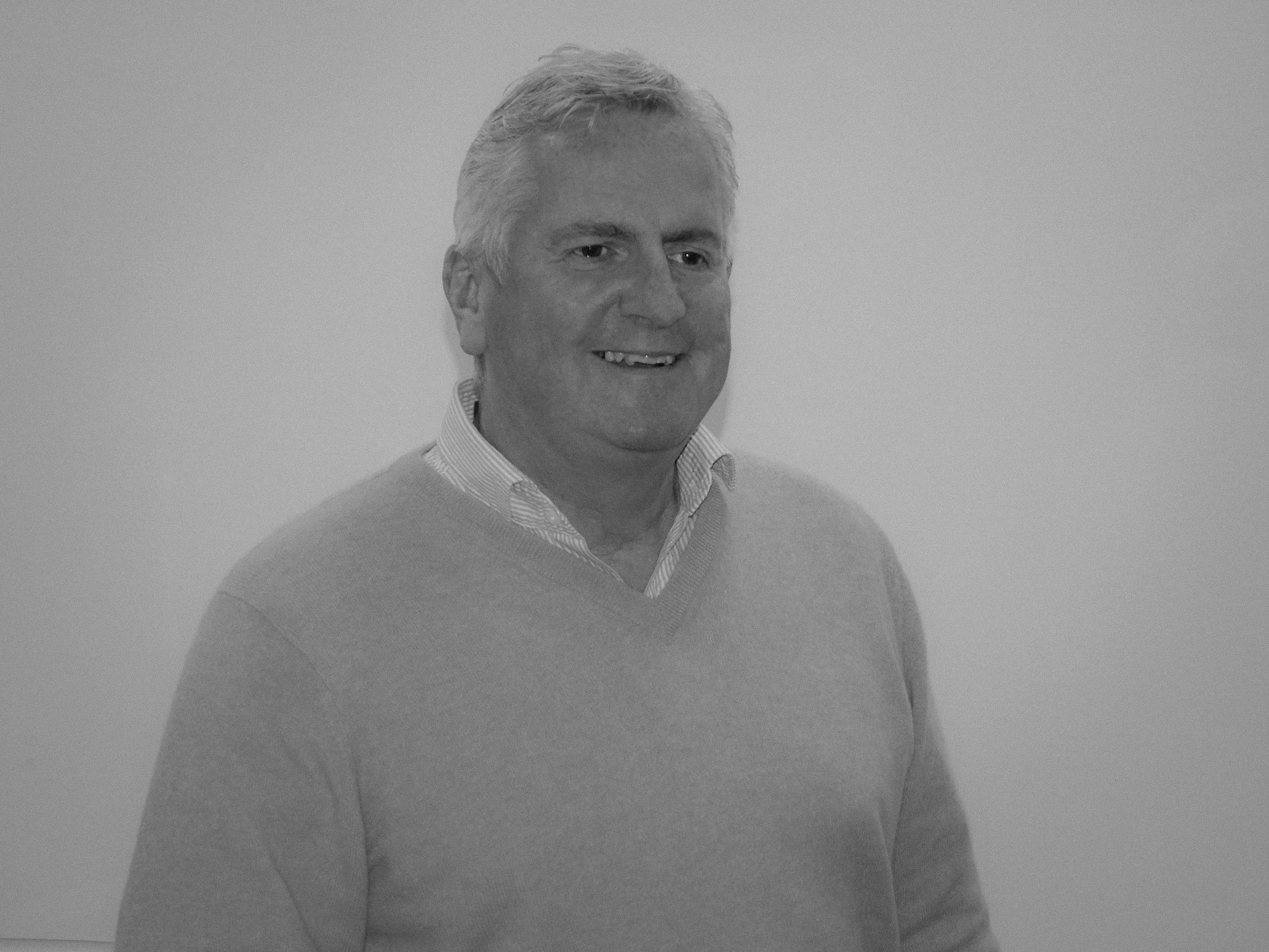 Darrell Healey