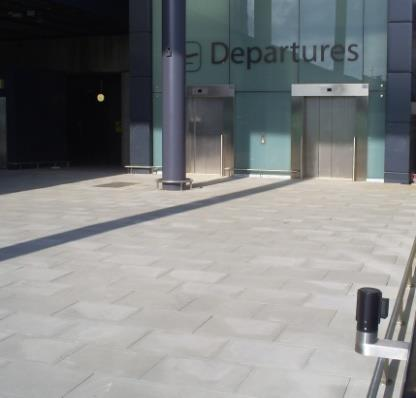 Gatwick North Terminal