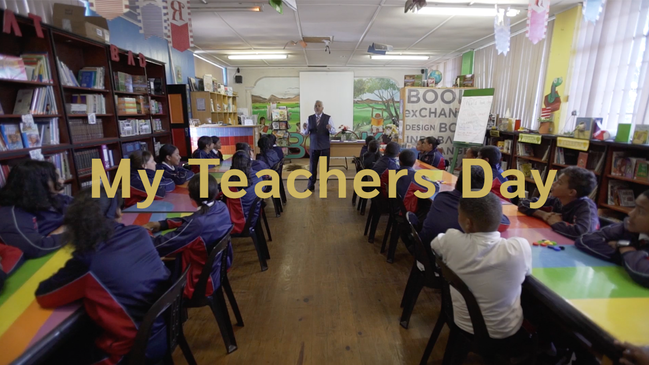 Woolworths | My Teachers Day Full Version