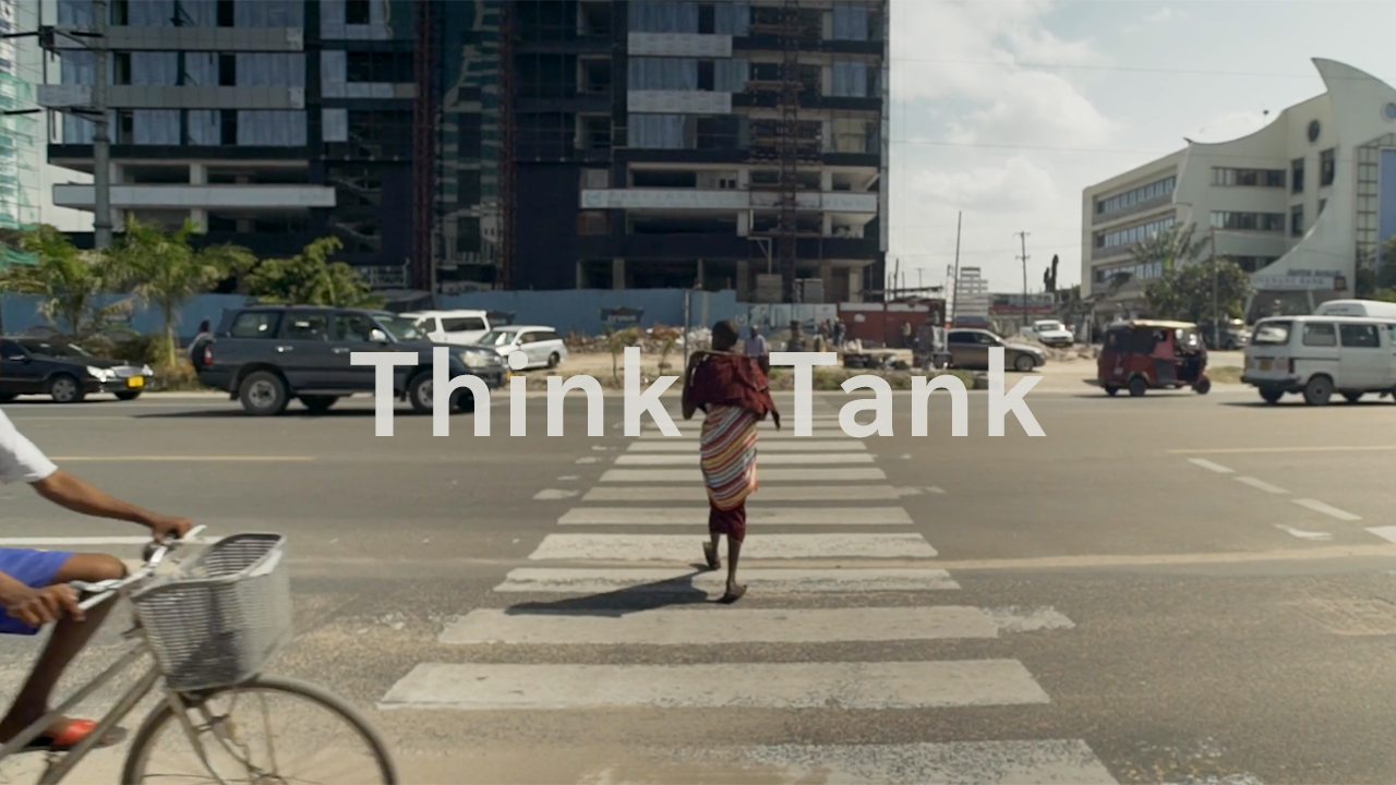 Think Tank Initiative | Trailer