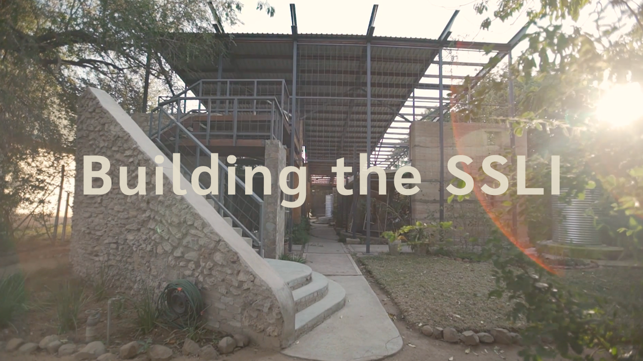 Building the SSLI