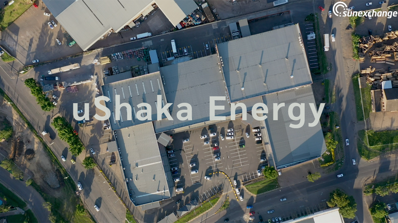 The Sun Exchange | uShaka Shopping Mall