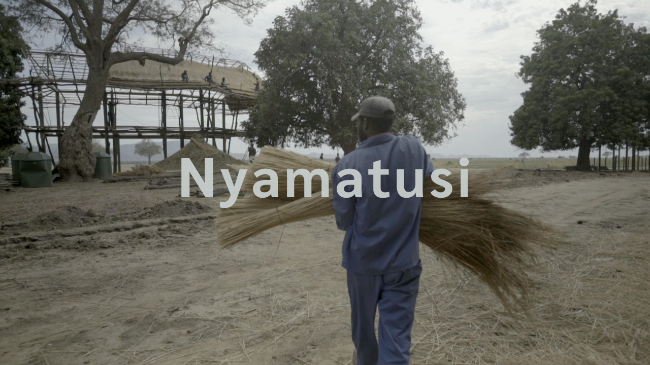 African Bush Camps | Creating Nyamatusi