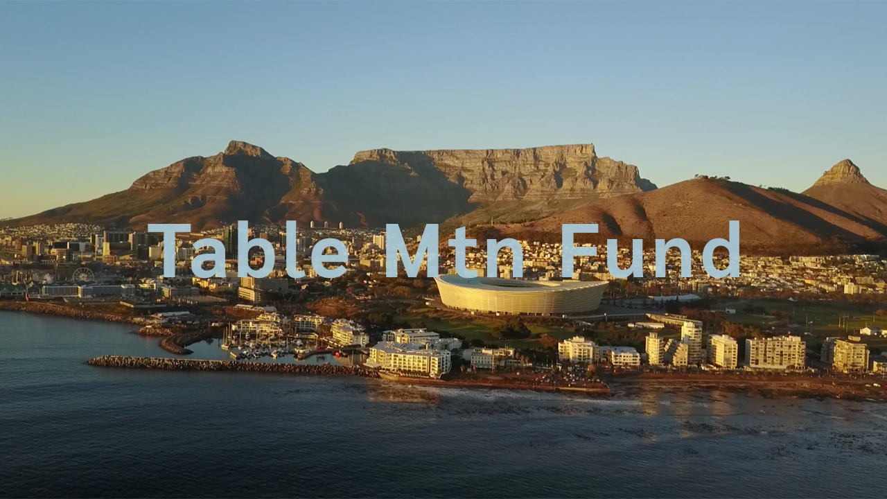 Table Mountain Fund | 21 Year Celebration