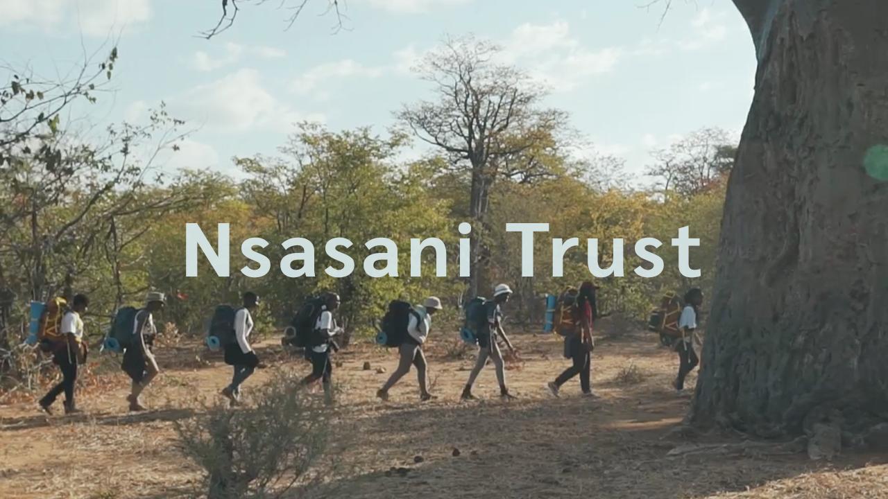 The Nsasani Trust