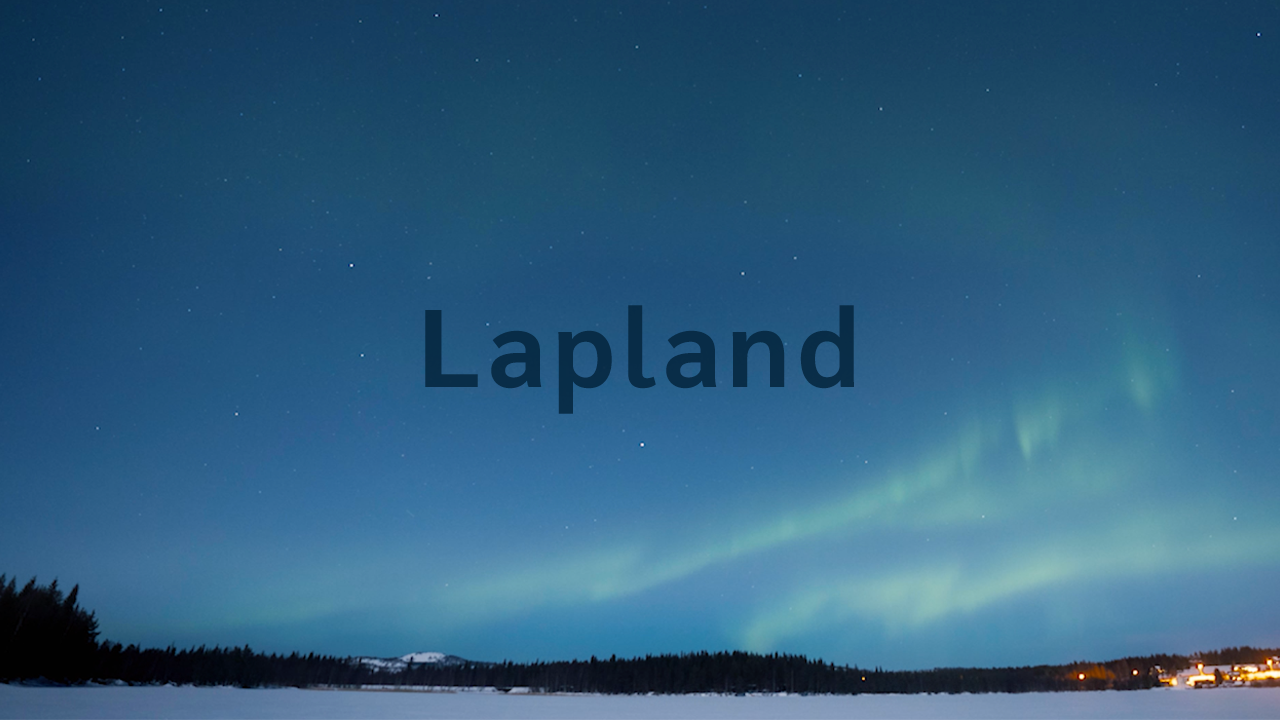 Firm of the Future | Lapland
