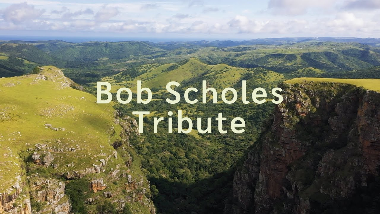 Bob Scholes Tribute | Standing For All Things Wild