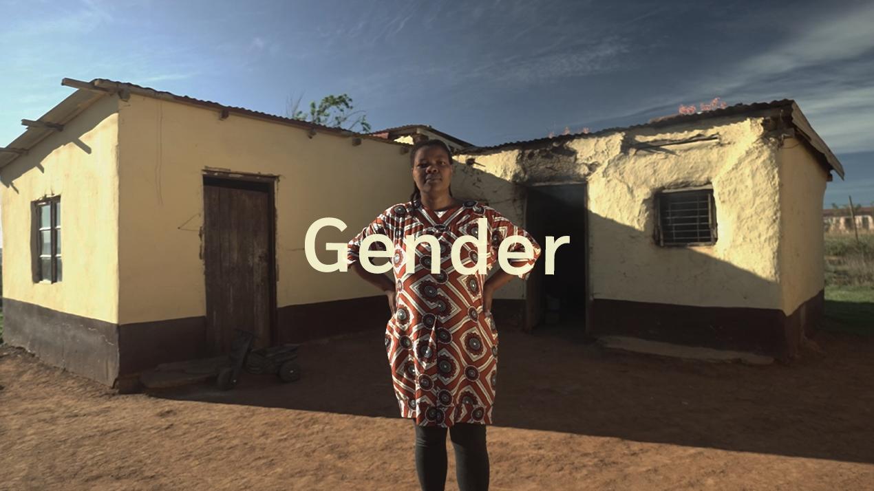 Action 24 | Gender