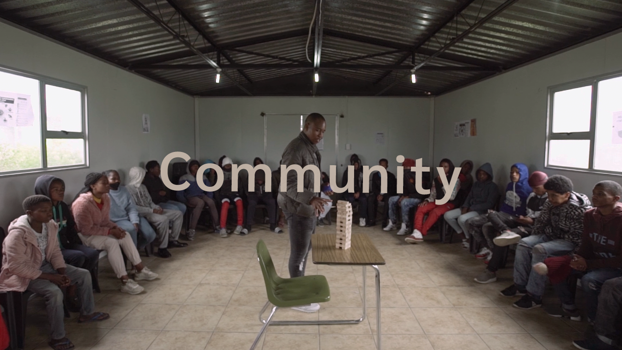 Action 24 | Community