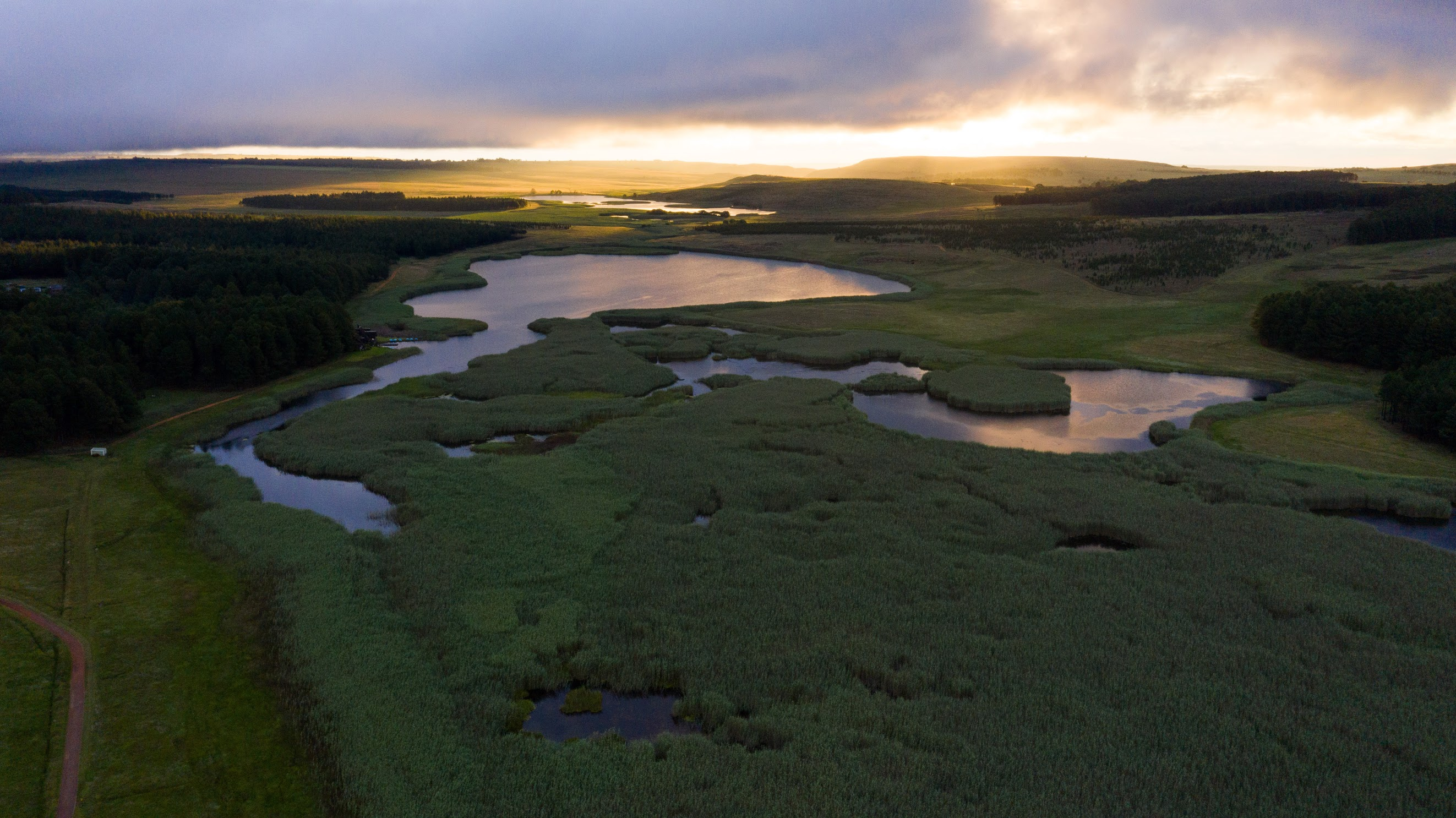 OECMs | Growing Conservation Outside Protected Areas