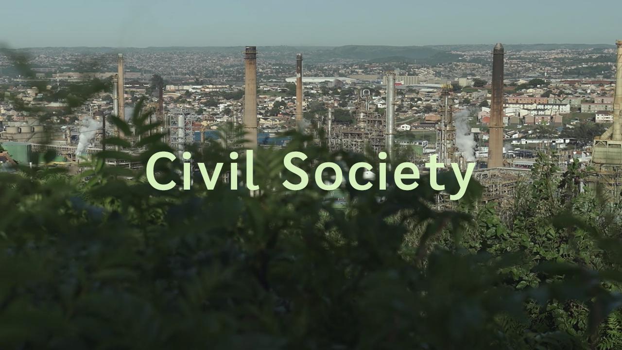 Action 24 | Civil Society
