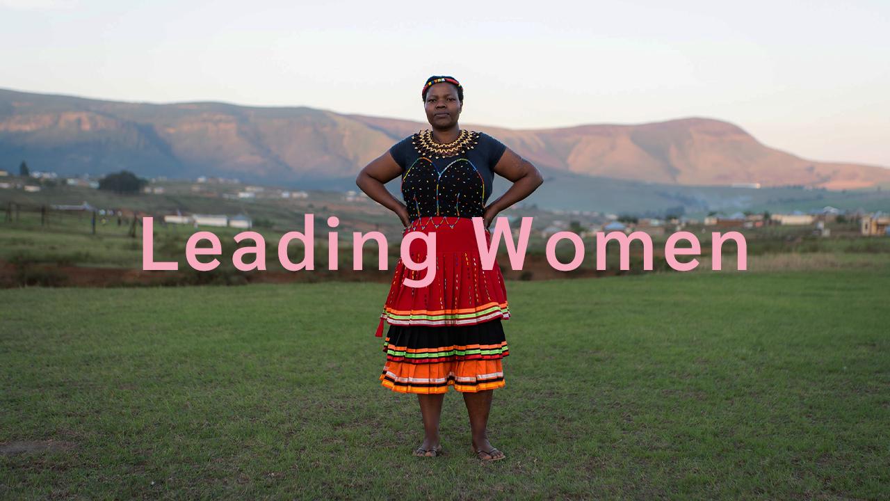 Women Leading a Better World | A ReWild Original Film
