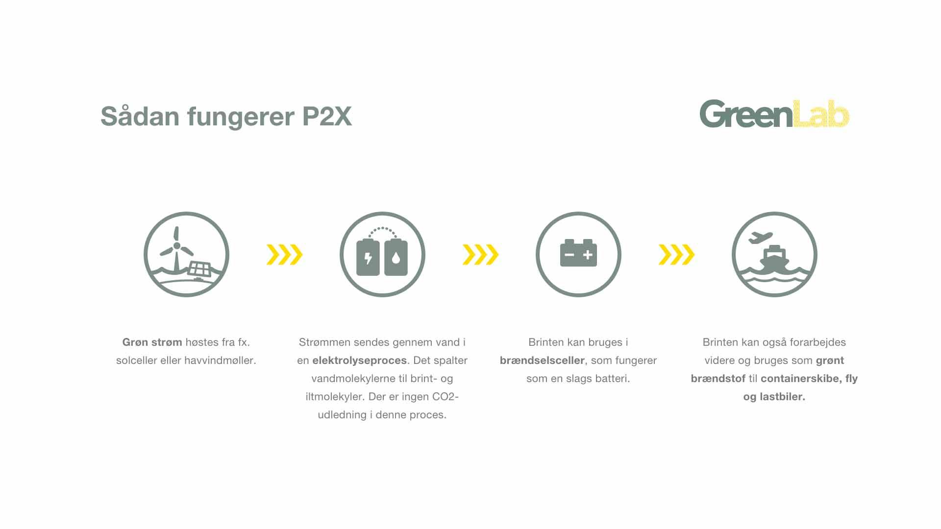 Billede der viser design på GreenLab infografik