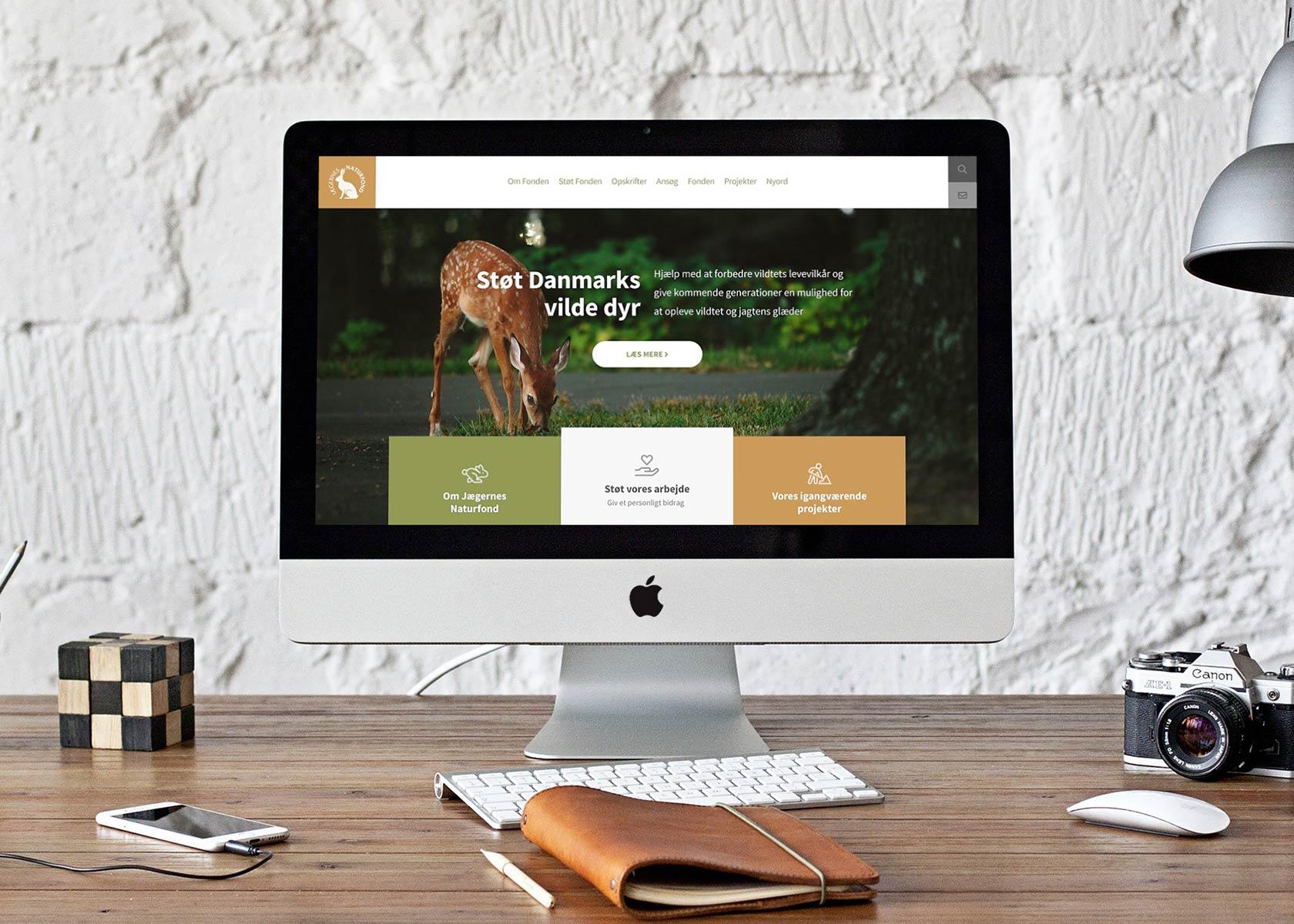 Danmarks Naturfond