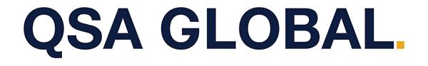 QSA Global Inc. - SPONSOR