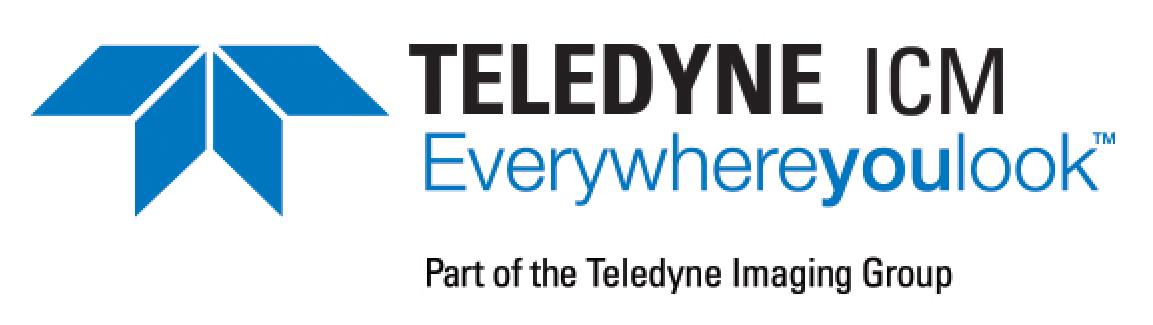 Teledyne ICM