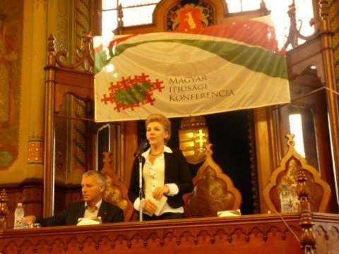 MIK közgyűlés Kecskemét 2012