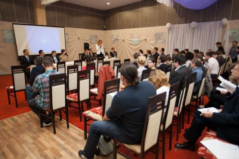 MIK közgyűlés Dunaszerdahely 2014