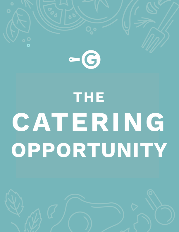 The Catering Opportunity: How Food Businesses Are Regaining Profitability