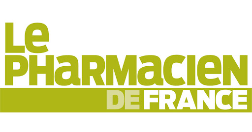 Logo Le pharmacien de France