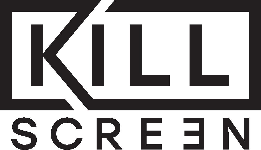 Killscreen logo