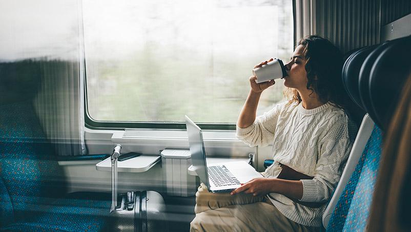 Top 7 des métiers qui permettent de voyager