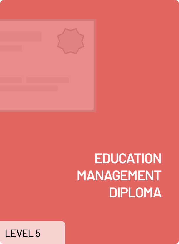 Education Management Diploma