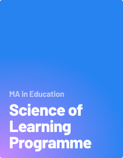 Science of Learning Programme