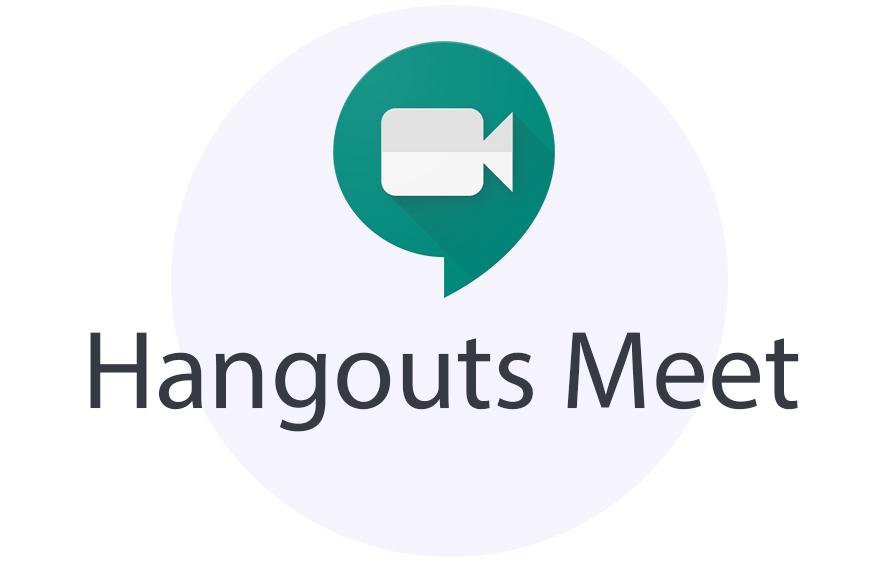 Hangouts Meet er Google sin egen møteromspakke.