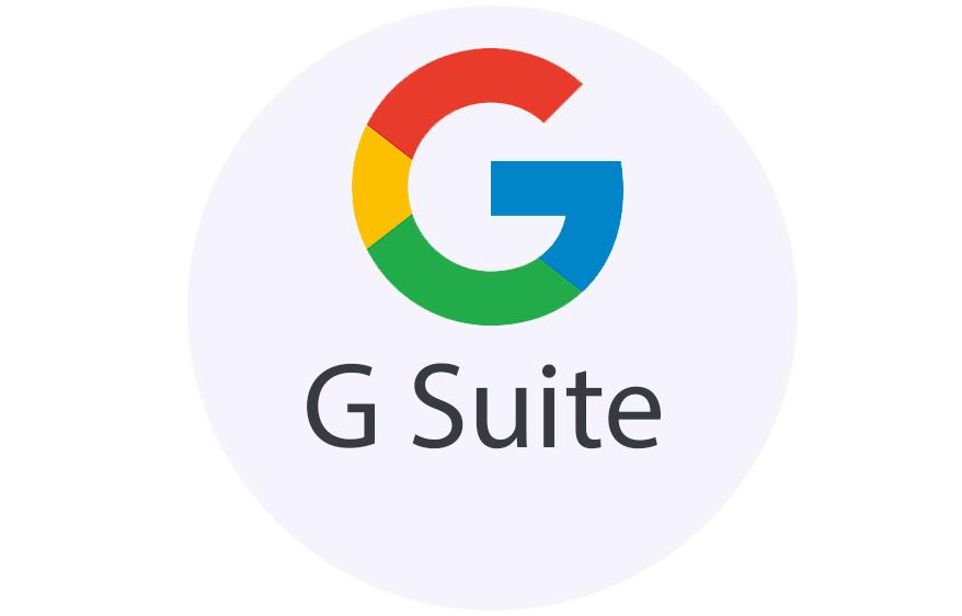 G Suite gjør det enkelt å jobbe smart og effektivt.