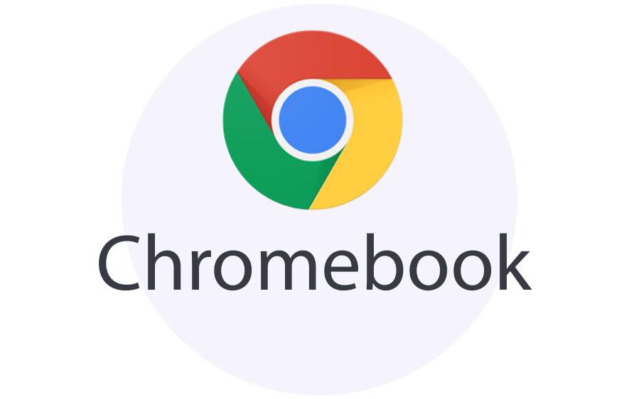 Med Chromebook kan du gjøre jobben enklere og raksere.