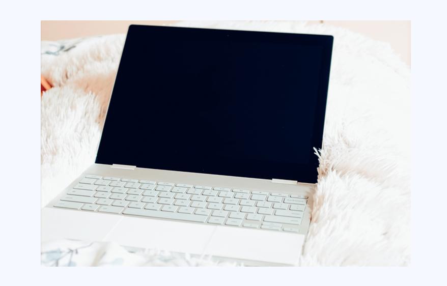 Chromebook er en sikker og rask PC.