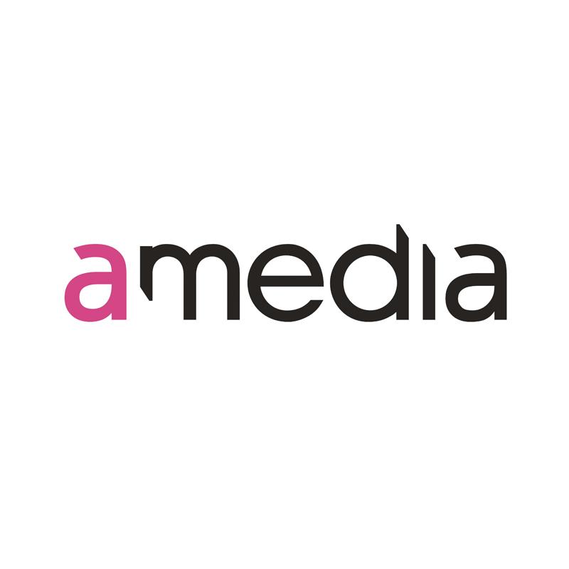 amedia logo
