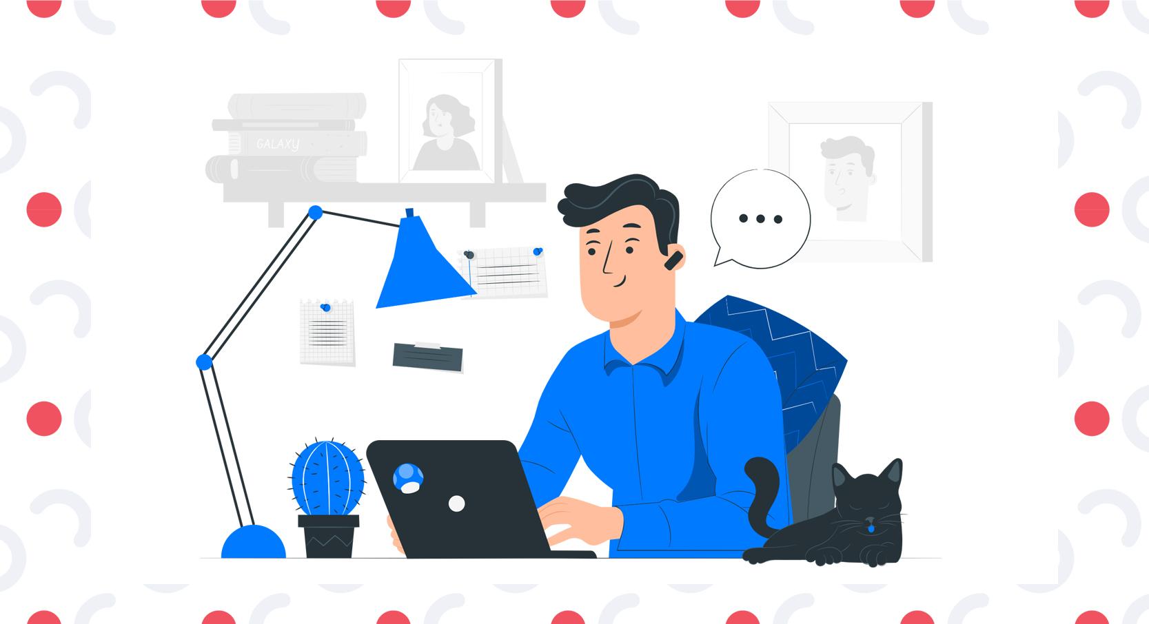 Produkter fra Google til arbeidshverdagen