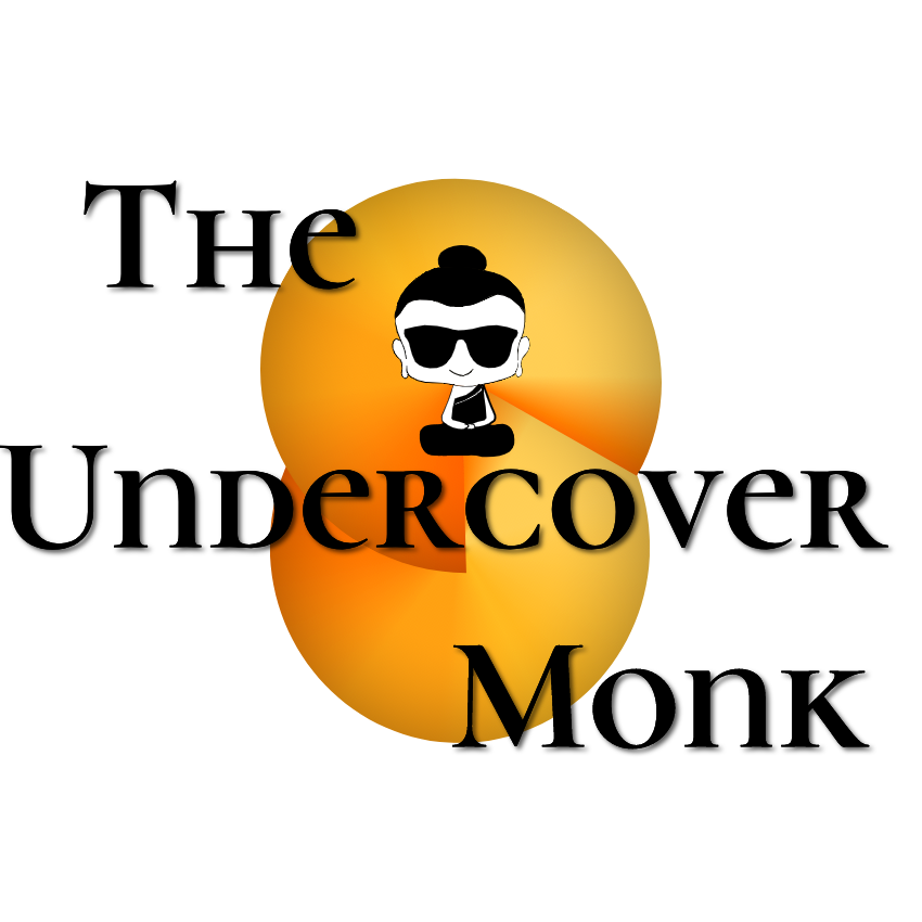 The Undercover Monk