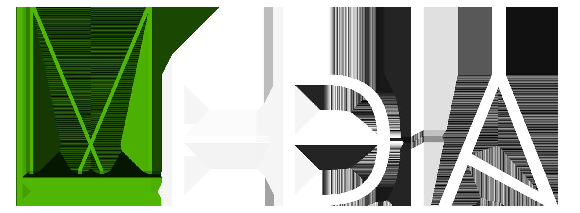 LMedia Logo