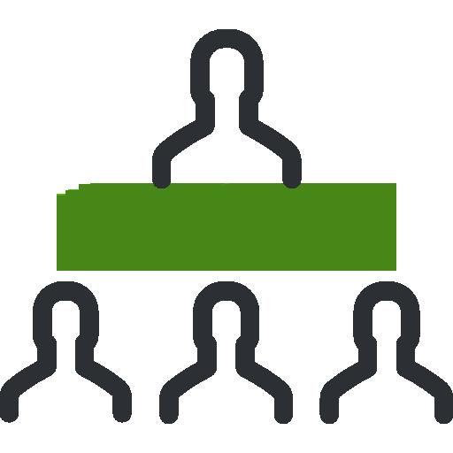 Networking Icon LMedia