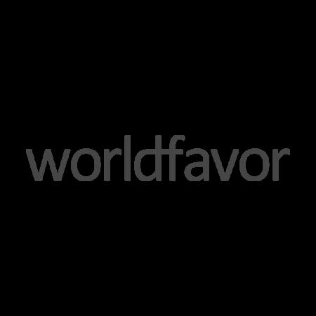 Logo Worldfavor