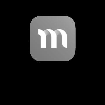 Matteappen Logo