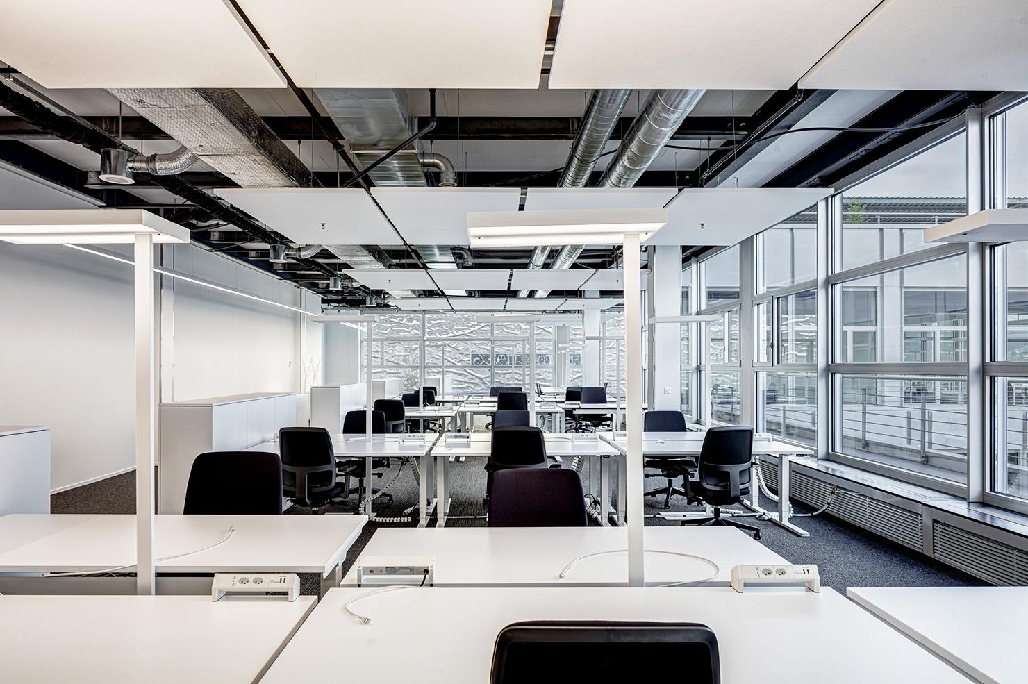 Privates Büro mieten, voll ausgestattet, officeLAB, flexibel arbeiten, Spreitenbach, Arbeitsplatz