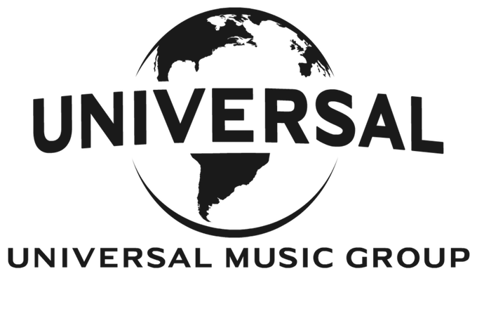 Universal Music Group client logo