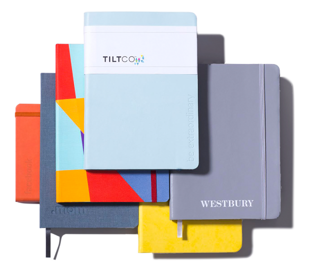 Custom Branded Notebooks