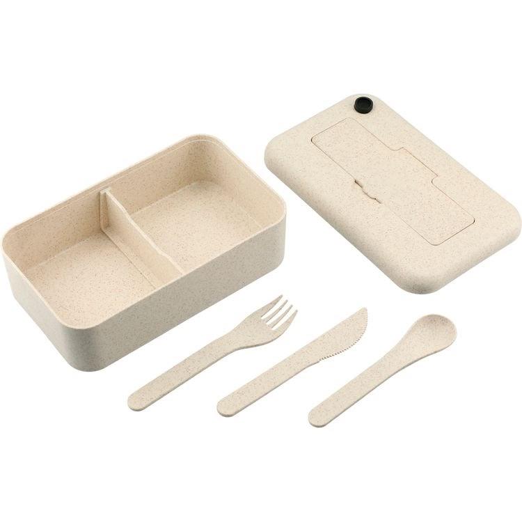 custom bamboo lunchbox