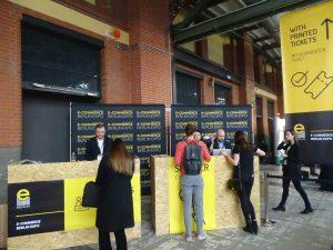 Registering for the E-Commerce Berlin Expo 2019 Berlin